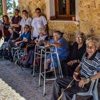 Κέντρο Εξυπηρέτησης Ηλικιωμένων